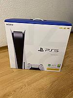 НОВАЯ Игровая консоль PlayStation 5 Sony Ps5 Плейстейшн 5 пс5 гарантия-чек куплена 28.05