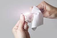 Химический очиститель для ювелирной гальваники