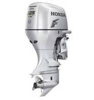 Мотор Honda BF225 AK1 LU