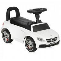 Чудомобиль Lorelli Mercedes-AMG C63 Coupe white (MERCEDES-AMG white)
