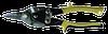 Ножницы по металлу 250 мм прямой рез