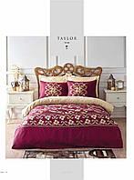 Постельное белье сатин De-luxe Cotton Box 200 × 220 см