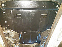 Защита картера двигателя Audi A4 B5