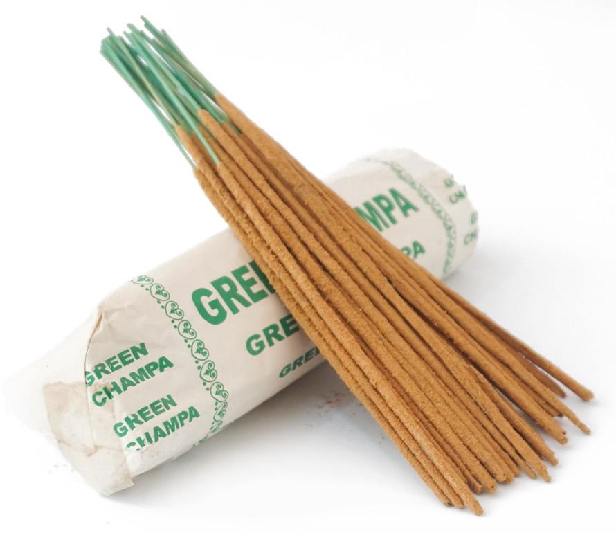9130101 Green Champa 250 грам упаковка RLS