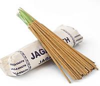 Аромапалочки натуральные индийские благовония Джаганнатха Jagannatha 250 грамм