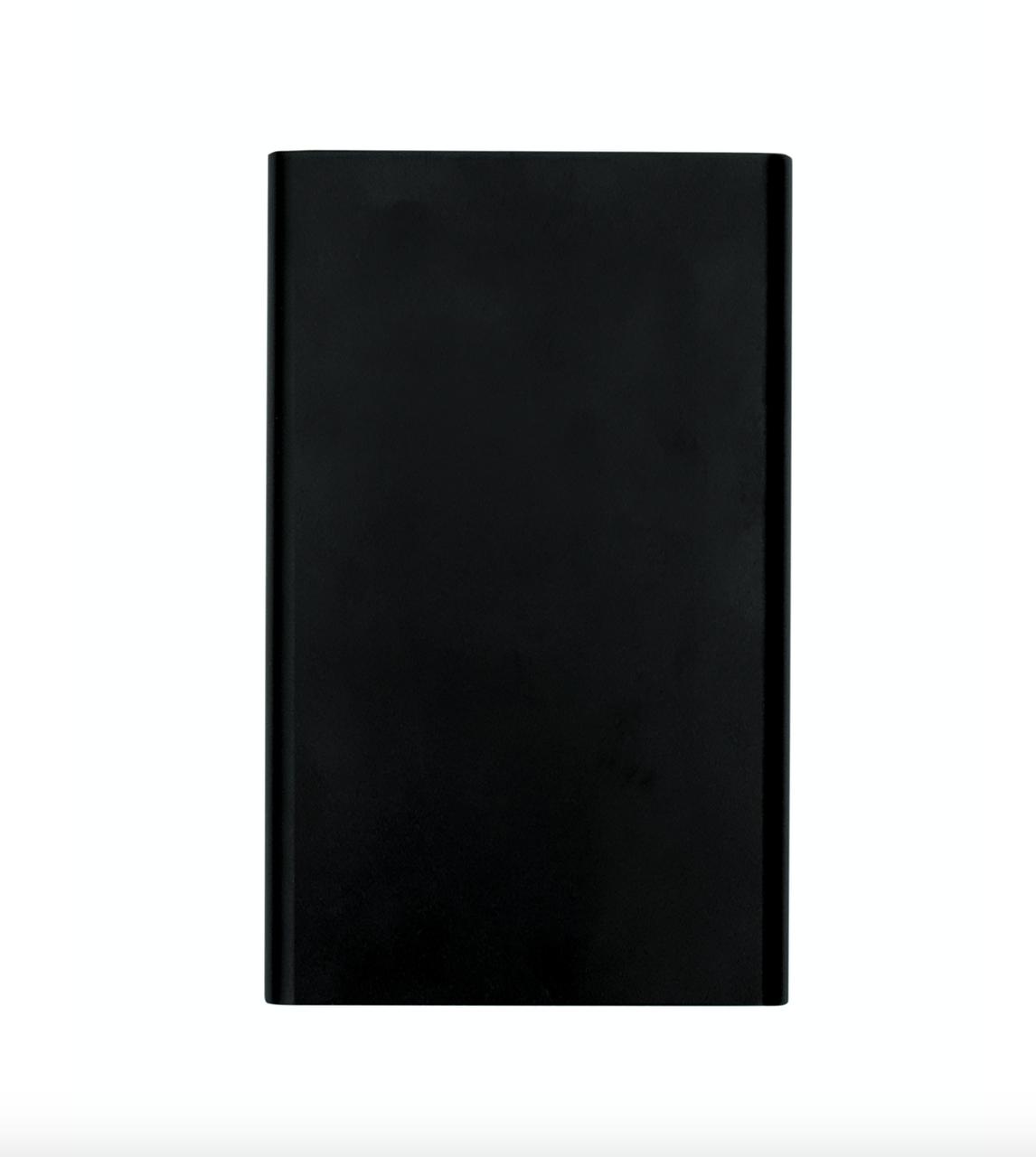 Портативна батарея XON PowerBank SE 8000 mAh Black