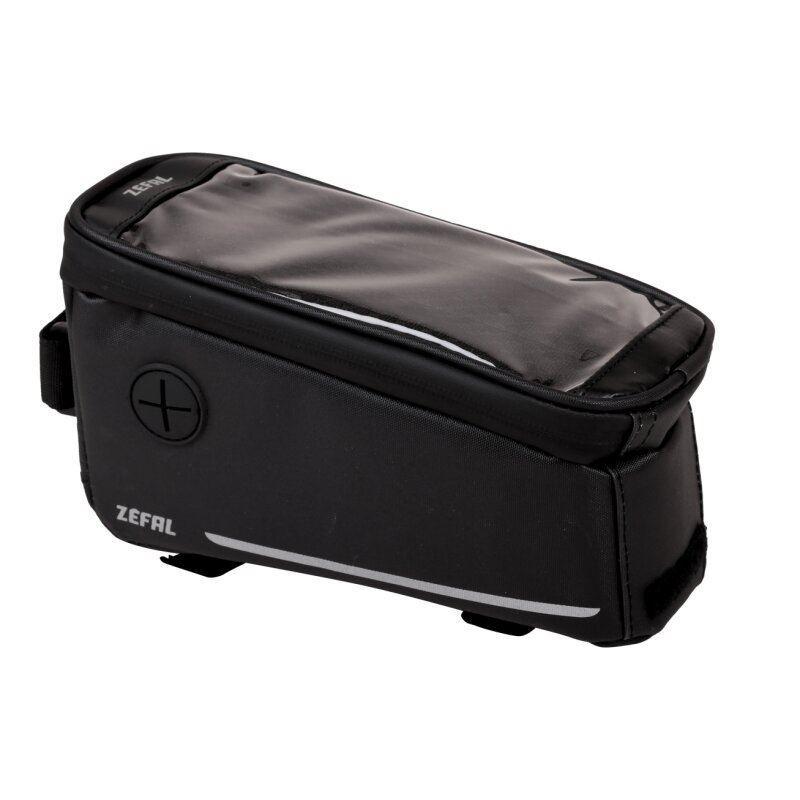 """Сумка Zefal """"Console Pack T2"""" (7011) підсідельна, 0.4 L, чорна (3420587011508)"""