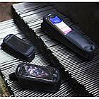 """Сумка Zefal """"Console Pack T2"""" (7011) підсідельна, 0.4 L, чорна (3420587011508), фото 4"""