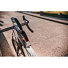 """Сумка Zefal """"Z Race M"""" (7051B) передня на раму, 0,5 L, чорна, фото 3"""