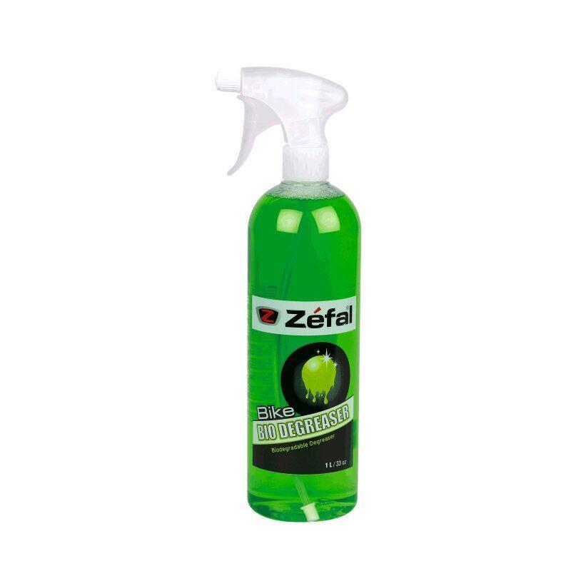 """Очиститель Zefal """"Bike Degreaser"""" (9982) 1л (3420589982011)"""