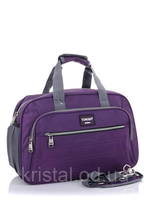 Дорожная сумка 45*27*18 см.  №4274