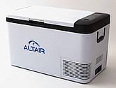 Автохолодильник компрессорный Altair K25 (25 литров).  До -20 °С. 12/24/220V