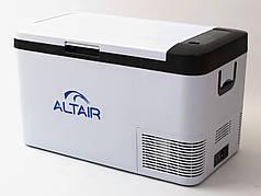 Автохолодильник компресорний Altair K25 (25 літрів). До -20 °С. 12/24/220V