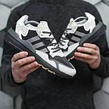 Чоловічі кросівки Adidas Nite Jogger (Адідас Найт Джогер), фото 8