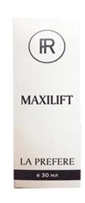 Ліфтинг-сироватка для обличчя Maxilift 30 мл