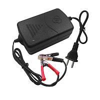 Портативное зарядное устройство для автомобильного аккумулятора 12 В автомат