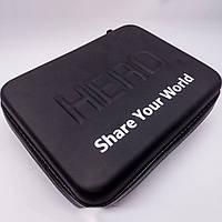 Кейс, сумка для камеры и аксессуаров GoPro (размер-M)