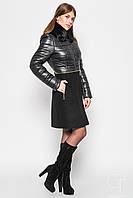 Зимнее пальто X-Woyz! LS-8065 (48, Черный)