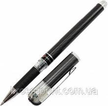 Ручка гелевая Piano Gel Ink Pen PG-117 черная 12/144шт/уп