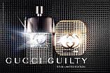 Gucci Guilty Stud Limited Edition Pour Femme туалетна вода 75 ml. (Тестер Гуччі Гилти Студ Пур Фемме), фото 4