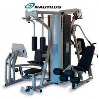 Четырехсторонний силовой комплекс Nautilus NSX 4000
