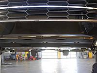 Защита картера двигателя Audi A6 C7 2011-