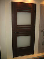 Двери Verto Лада 7.2 цвете Дуб карпатский «ЭКО Шпон»
