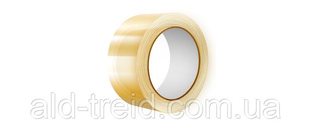 Скотч упаковочный 48*66 (45 мкм) XTRAtape (65) каучук (НМ) *при заказе от 2500грн