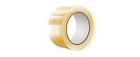 Скотч упаковочный 48*66 (0,45) XTRAtape (65) каучук (НМ) от 95 рулонов