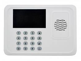 Комплект сигнализация для дома с датчиком движения GSM G1 Alarm System ml-77, КОД: 1258914