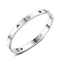 Жіночий браслет «Мерехтіння зірок»