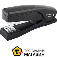 Степлер Buromax BM.4208-01 черный