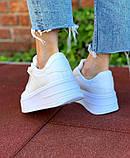 Обувь Форс Белые, фото 4