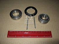 Подшипник ступицы заднего колеса комплект АУДИ 80, 90, 100 (пр-во Complex)