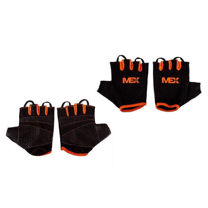 Перчатки Mex Nutrition B-FIT gloves Оригинал! (341537)