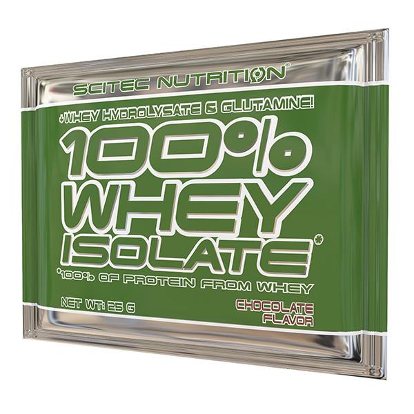 Протеїн Now Foods Whey Protein Isolate 2,27 кг Оригінал! (343266)