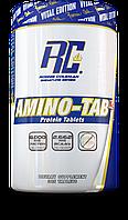 Аминокислоты Ronnie Coleman Amino-Tab 325 таб Оригинал! (343301)