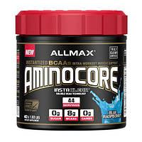 Аминокислоты AllMax Nutrition Aminocore 36 порций 378 г Оригинал! (343313)