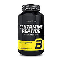 Глютамин BioTech Glutamine Peptide (180 таб) Оригинал! (341632)