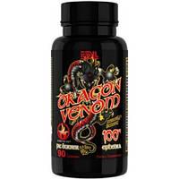 Жіросжігателя Innovative Labs Dragon Venom 90 капс Оригінал! (343356)