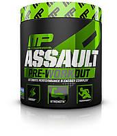 Предтренировочный комплекс MusclePharm Assault Preworkout 30 порций (222 г) Оригинал! (343361)
