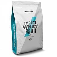 Протеин Myprotein Impact Whey Protein (5000 гр) Оригинал! (341710)
