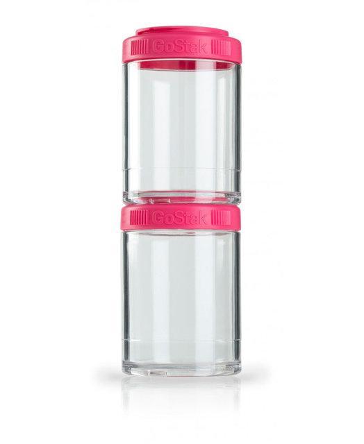 Контейнер Контейнер BlenderBottle GoStak 2 Pak 150cc Pink Оригинал! (341729)