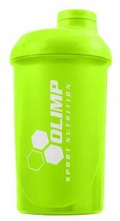 Шейкер Olimp Labs Green (500 мл) Зеленый Оригинал! (342640)