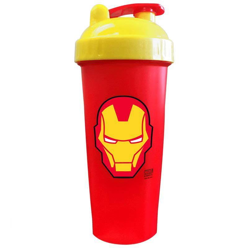 Шейкер Perfect Shaker Hero Iron Man Hero Shaker Оригинал! (343505)