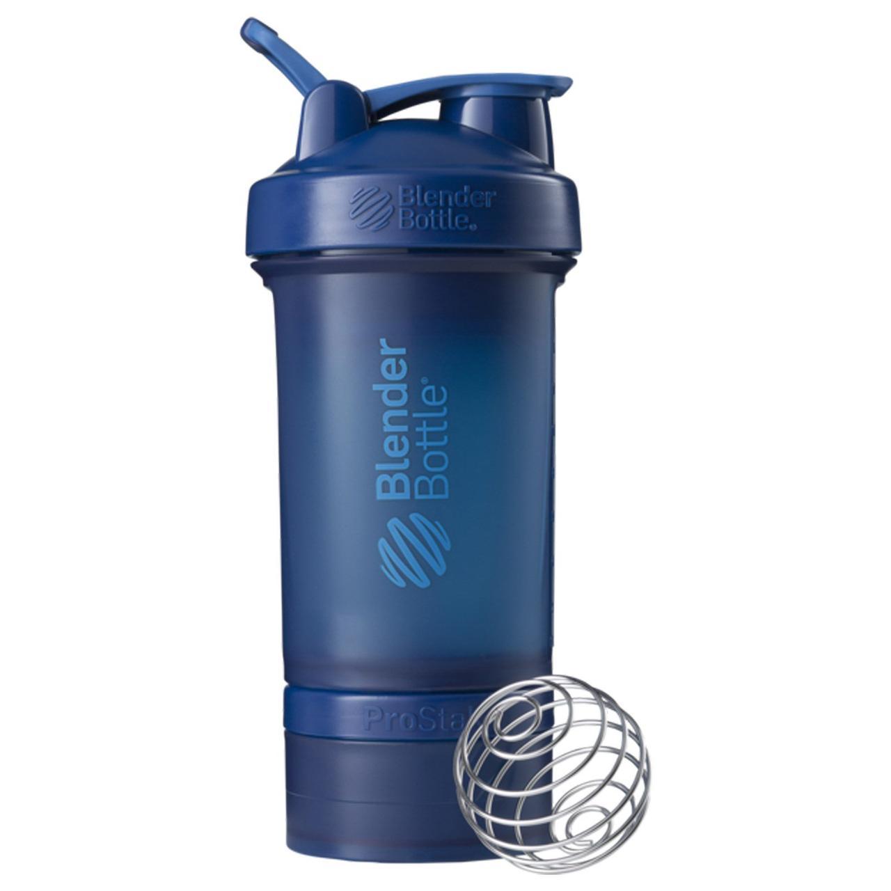 Шейкер Sundesa BlenderBottle ProStak Shaker 620 мл Оригінал! (343518)