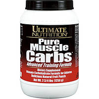 Вуглеводи ULTIMATE NUTRITION PURE MUSCLE CARBS 900 г Оригінал! (343632)