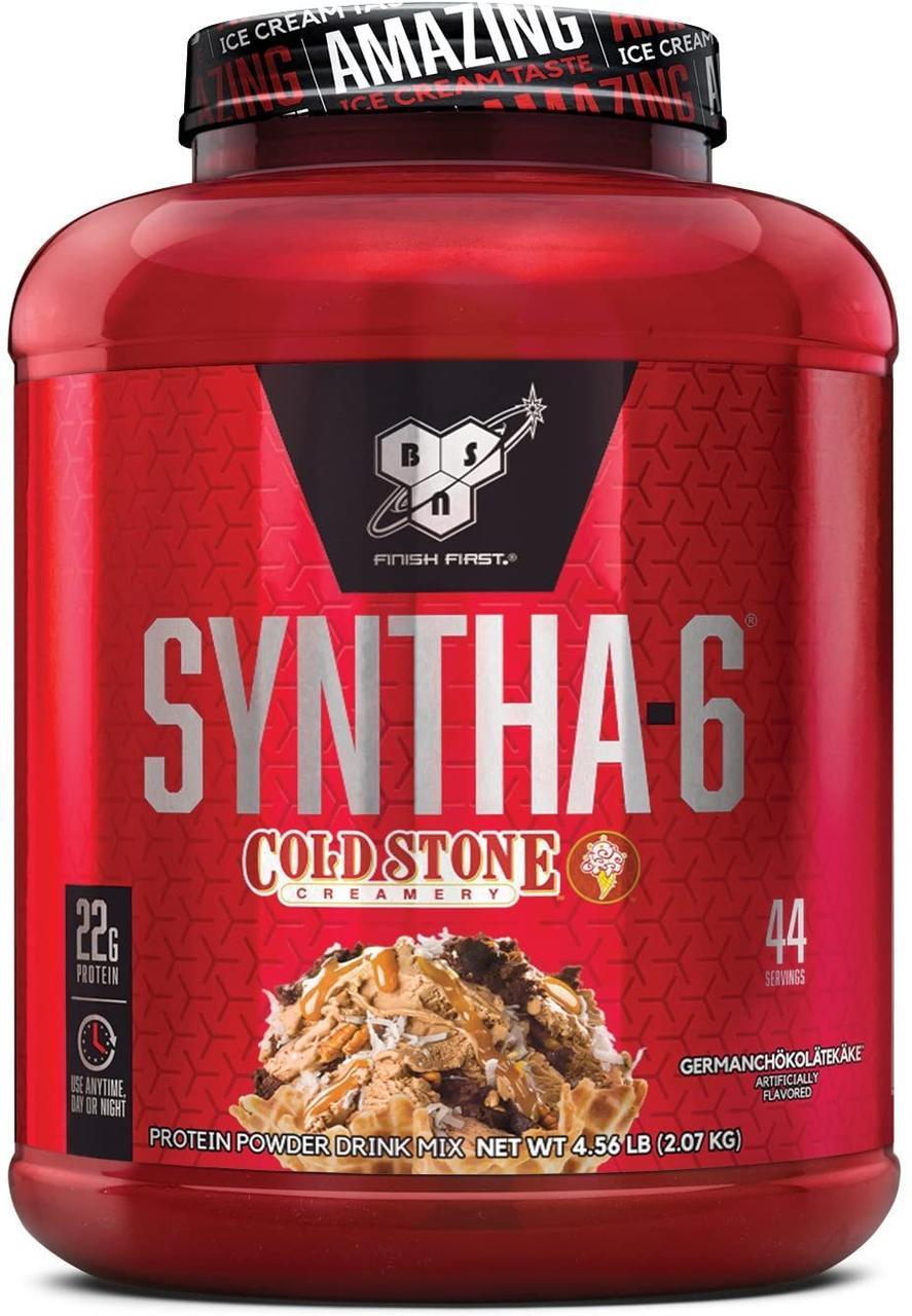 Протеин BSN Syntha-6 CS 2 кг Оригинал! (343691)