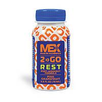 Енергетичні та спеціальні препарати Mex Nutrition Sport Line Rest Shot 20*70 мл (Pink ) 20*70 мл Оригінал!