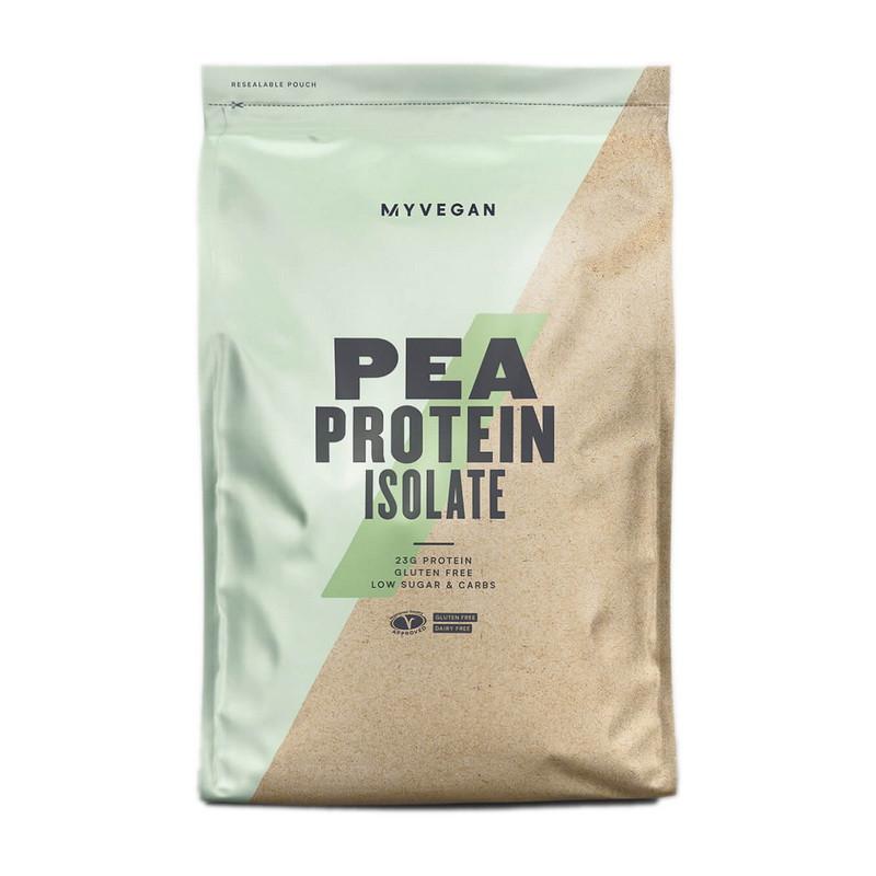 Протеїн MyProtein Pea Protein Isolate 1000 г Оригінал! (342007)